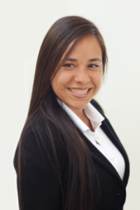 Tania Zamora